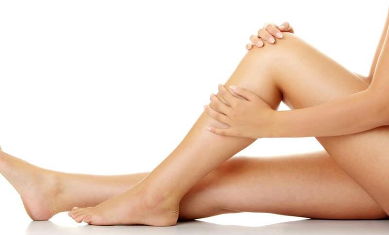 Les plantes médicinales soulagent les jambes lourdes et varices