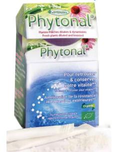 Phytonal BIO: tonus et immunité en granules