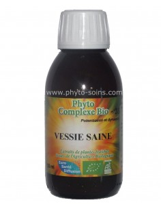 Phyto-complexe BIO n°35 vessie saine (cystite)