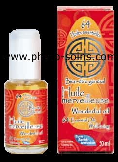 les complexes d'huiles essentielles: synergie parfaite des huiles essentielles
