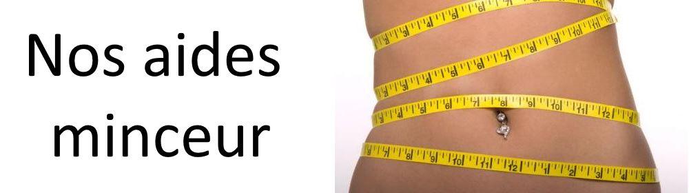 perdre du poids avec les plantes médicinales