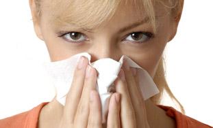 Traitement naturel du rhume