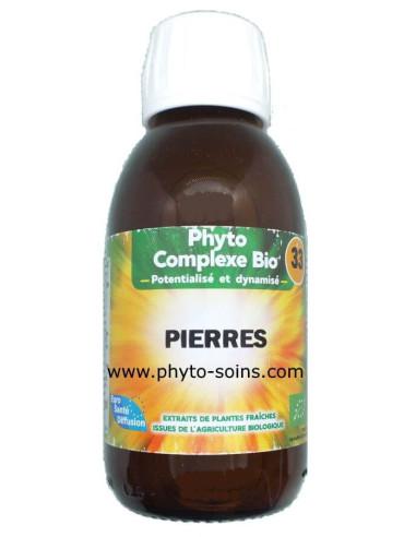 phyto-complexe pierres BIO