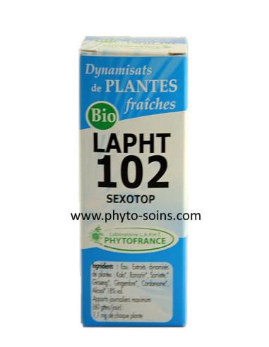 Lapht 102 BIO Sexotop
