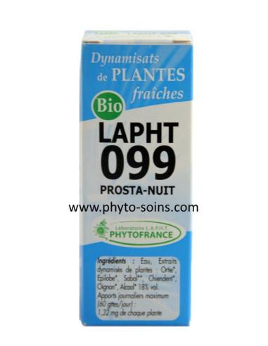 LAPHT 099 BIO Prosta nuit (hypertrophie de la prostate)