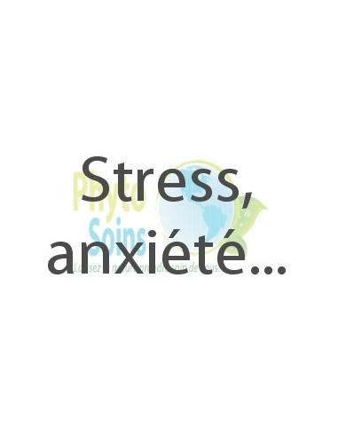 Programme anti-stress phytothérapie et aromathérapie