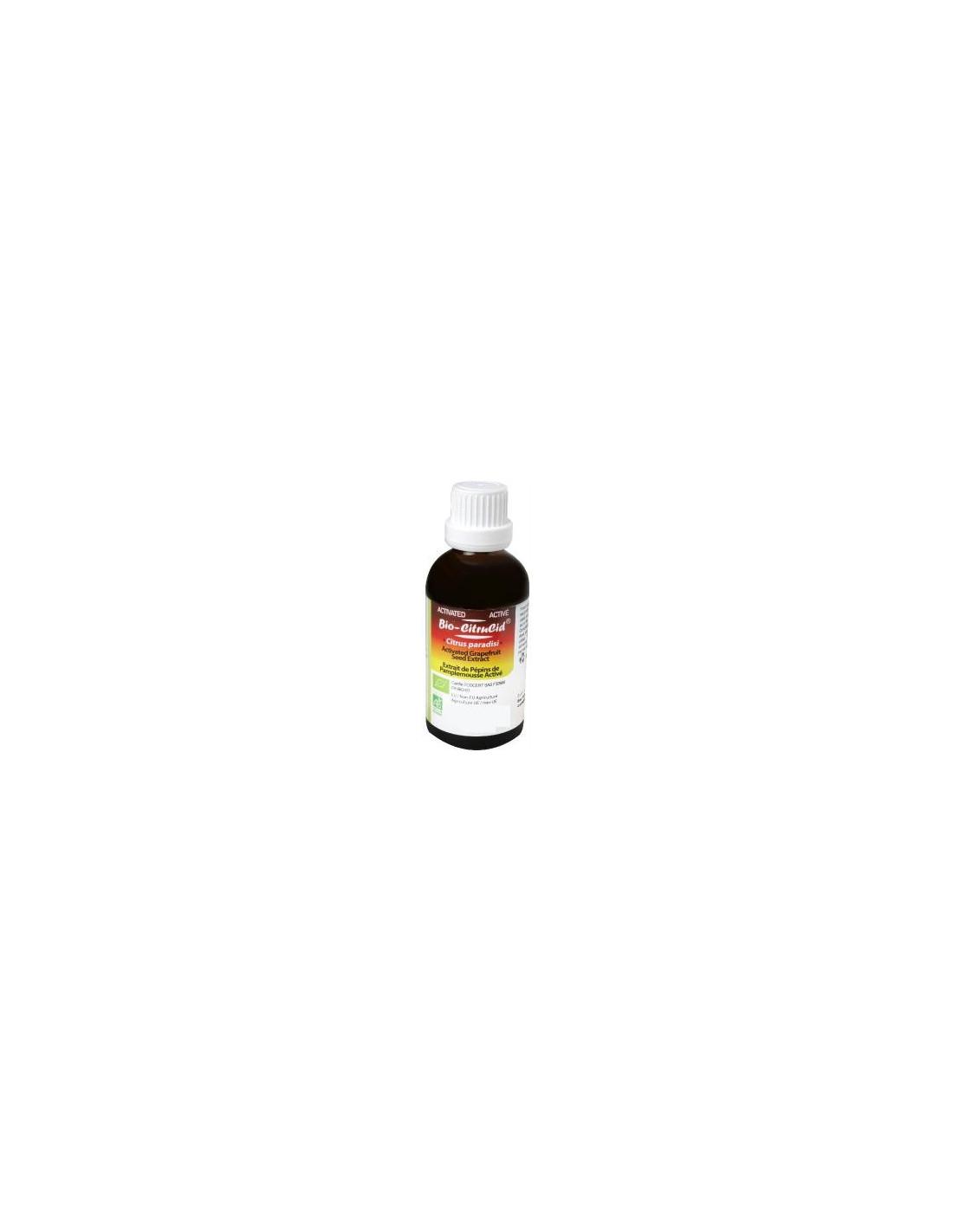 bio citrucid antibiotique naturel l 39 extrait de p pin de pamplemousse. Black Bedroom Furniture Sets. Home Design Ideas