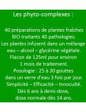 Phyto-complexe BIO n°25 circulation veineuse