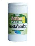 Gélules action 5 plantes prosta'confort