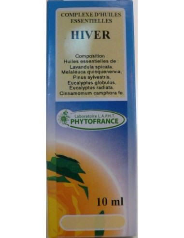 """complexe """"hiver"""""""