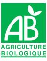 Produit issu de l'agriculture biologique