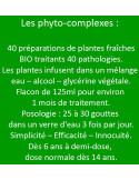 Description des phyto-complexes BIO