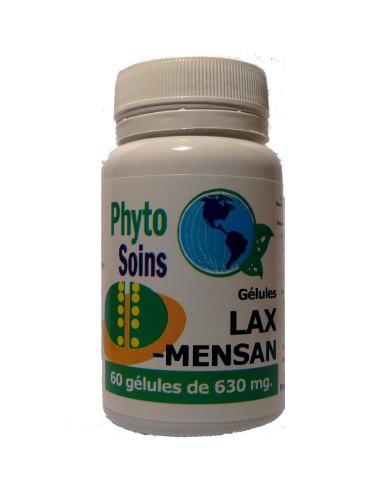 Laxe-mensan gélules contre la constipation