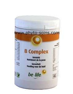 gélules vitamine du groupe B