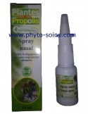 Spray nasal BIO à la propolis