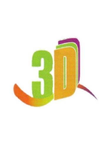 Huiles essentielles 3D: circulation