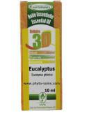 Huile essentielle 3D Eucalyptus globuleux (solution buvable)