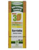 Huile essentielle 3D Sarriette (solution buvable)