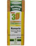 Huile essentielle 3D Romarin à cinéole (solution buvable)