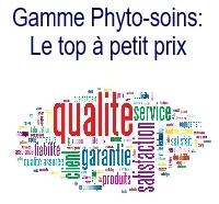 phyto-soins: une gamme de produits exceptionnelle à petit prix