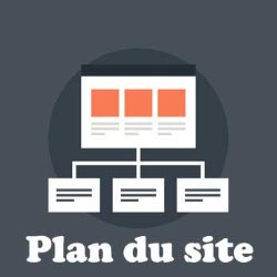 Plan du site phyto-soins